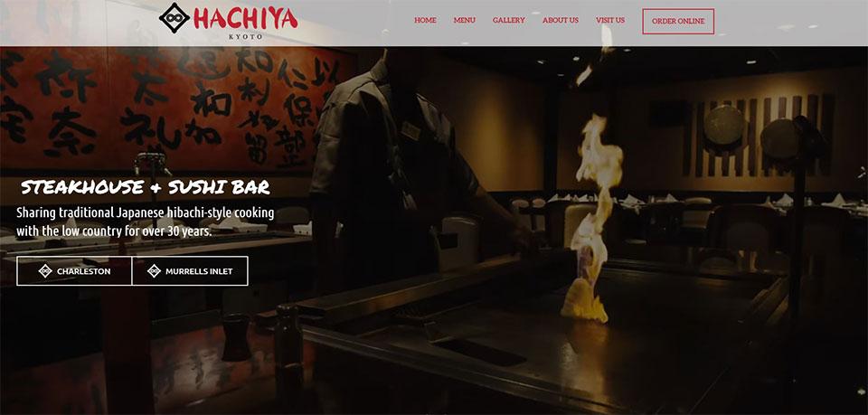 Hachiya Kyoto