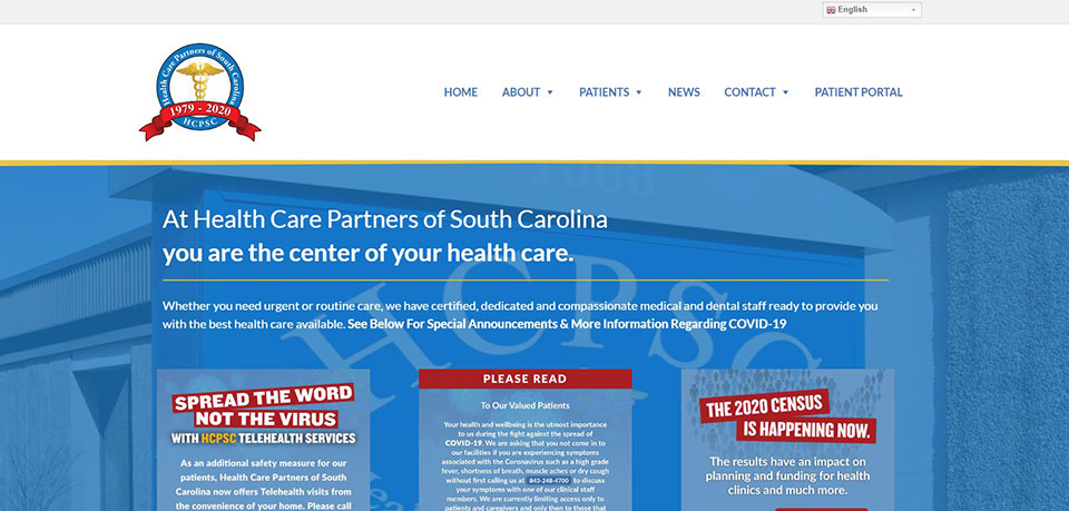 Health-Care Partners of South Carolina