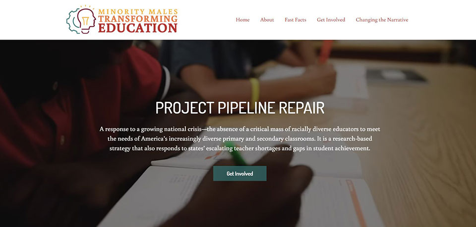 Project Pipeline Repair